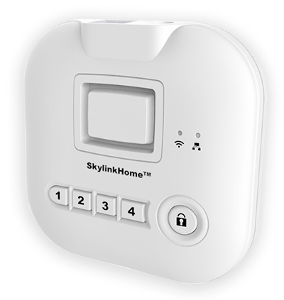 SkylinkNet Hub