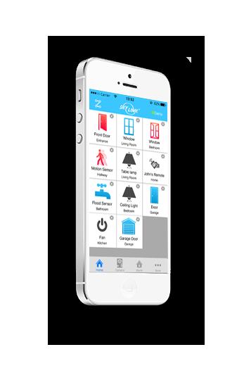 SkylinNet App