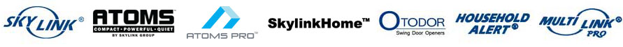 Skylink Multi Link Otodor HouseHold Alert PerfectHome